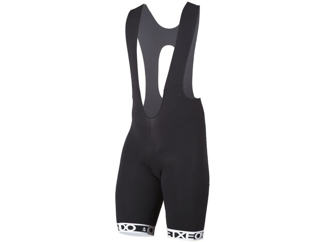 Etxeondo Orhi 19 Bib Shorts Herre black-white
